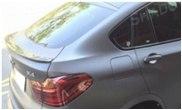 Lotka Lip Spoiler - BMW F26 SUV 14-16 X4 PERFORMANCE TYPE (ABS) - GRUBYGARAGE - Sklep Tuningowy